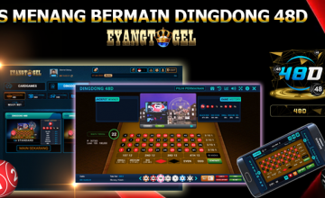 Tips Menang Bermain Dingdong 48D di Eyangtogel
